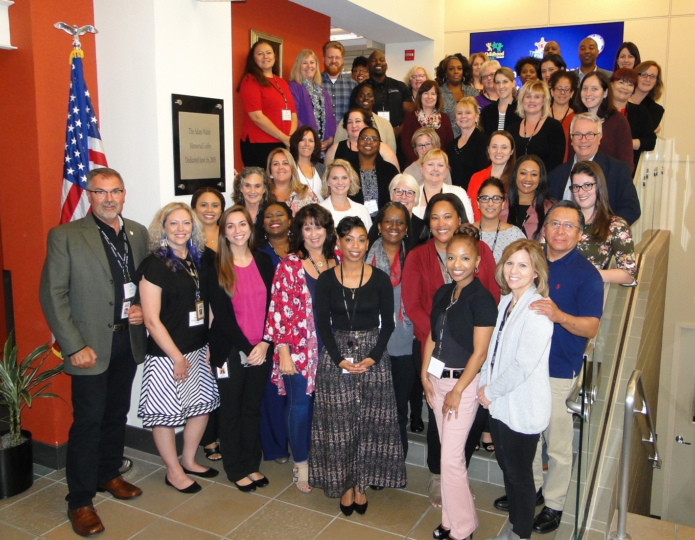 Family Advocacy Outreach Network picture