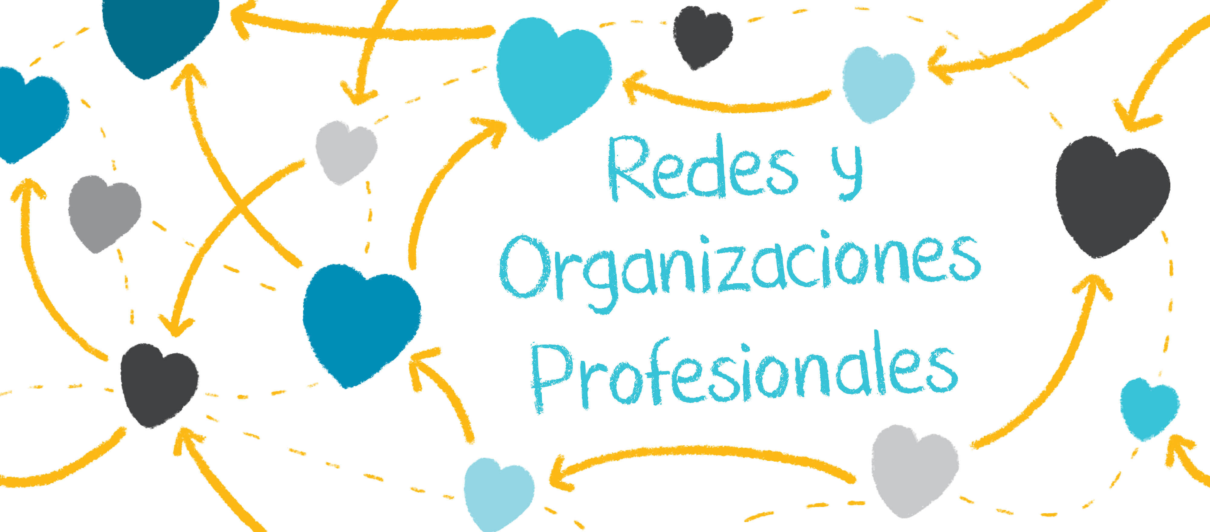 Professional Organizations & Networks