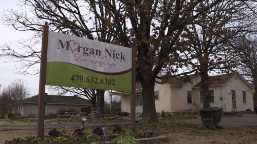 Morgan Nick Foundation Building